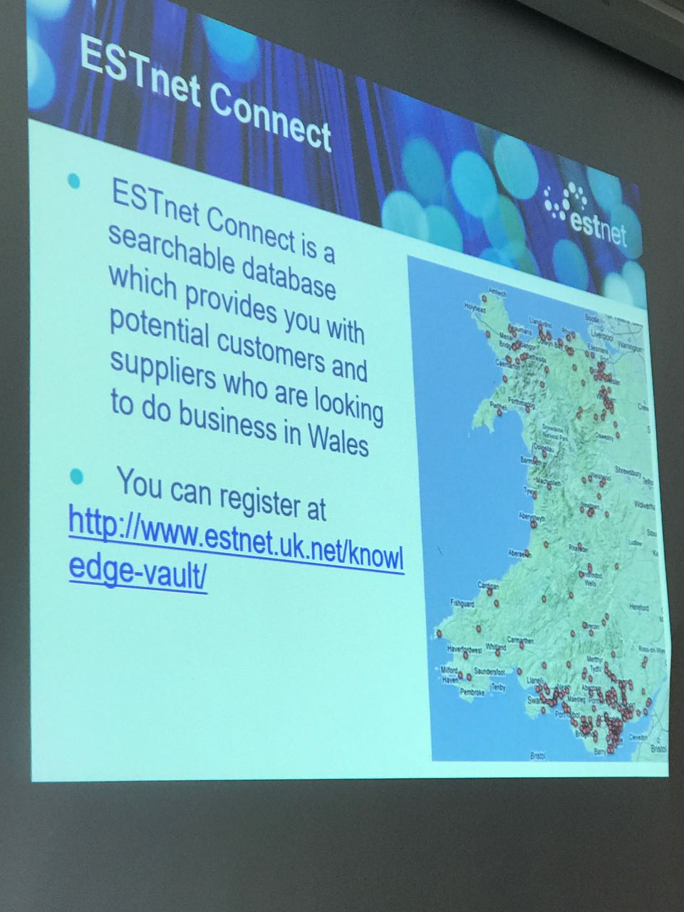 Welsh Electronic & Software Technologies Network