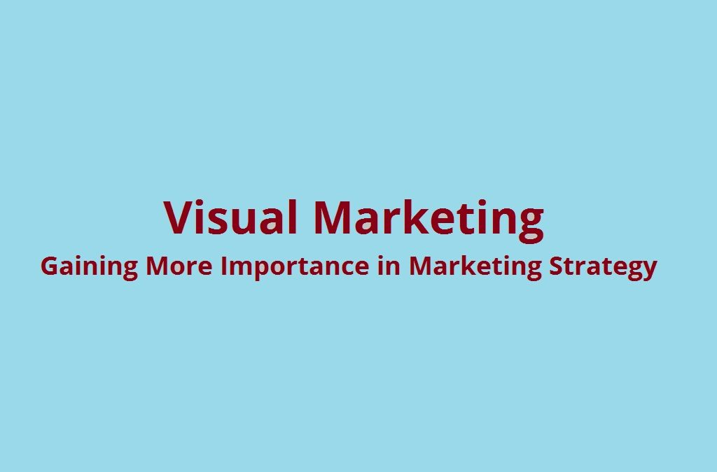 Visual Content Marketing – Infographics Gaining Importance In SEO Marketing