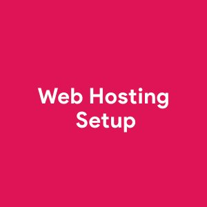 web-hosting-setup