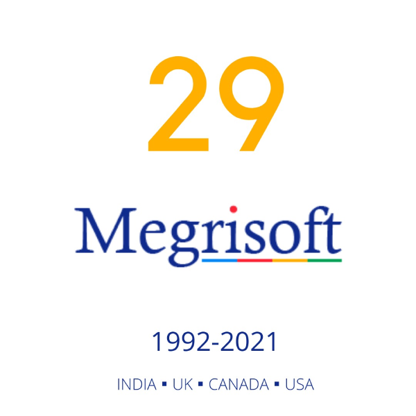 Megrisoft Is Celebrating Its 29th Anniversary